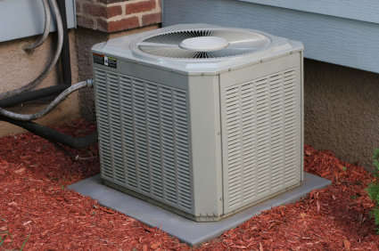 Home Inspection Heating System Lexington KY