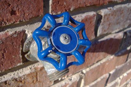 Plumbing Home Inspection in Lexington KY